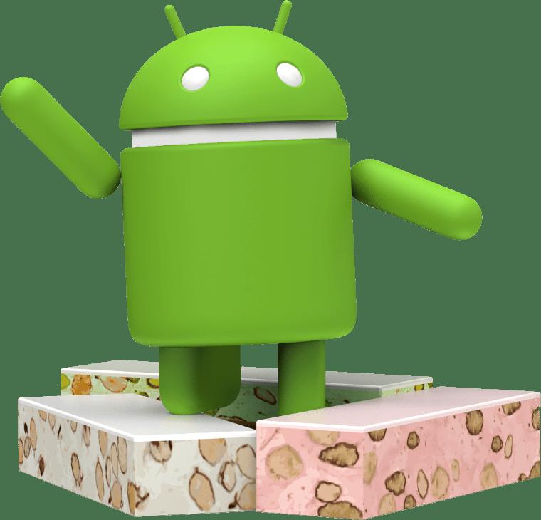 Создание мобильных приложений под Android